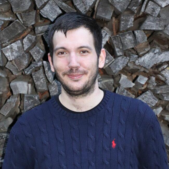 Alexander Holzach