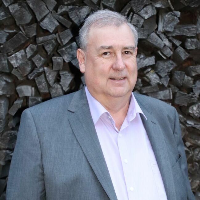 Manfred Irsch