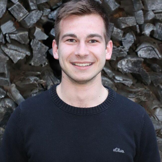 Dario Zimmermann